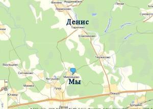 Оптимистичные Яндекс-Карты